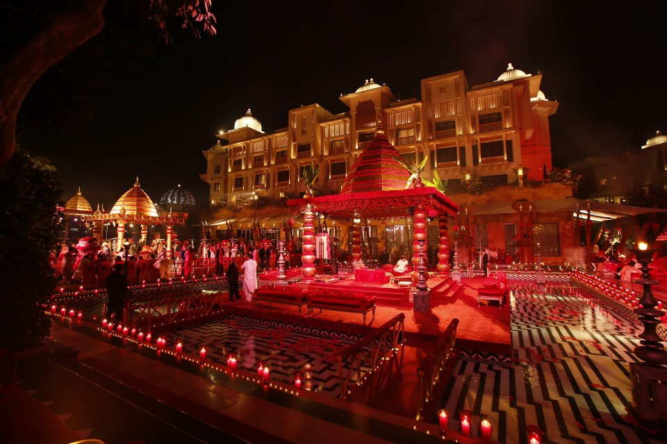 Wedding Management in Rajasthan